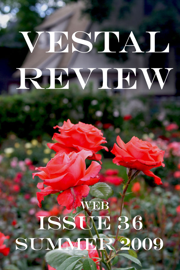 The Vestral Review