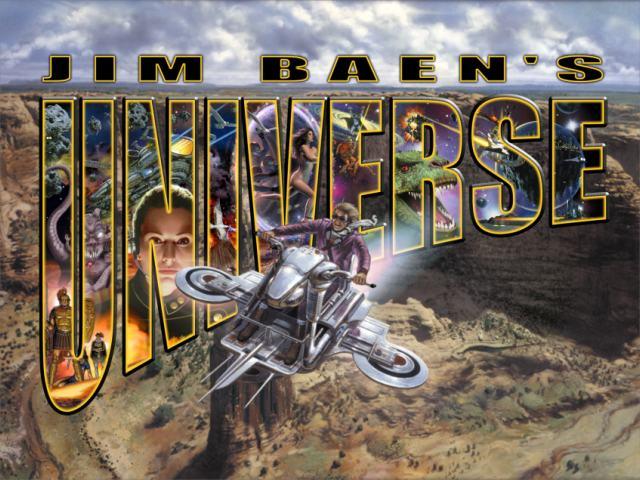 Jim Baen's Universe